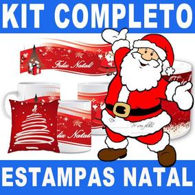 Vetores Natal Artes Prontas Kit + Completo Internet