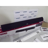 Caixa Som Sound Bar P/ Tv C/ Bluetooth 120w Tomate Controle!