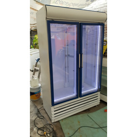 Refrigeradores De 1 Y 2 Puertas Tienda Cocina Torrey Nieto