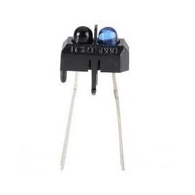 Tcrt5000 Sensor Óptico Reflectivo Infrarrojo Arduino Robotic