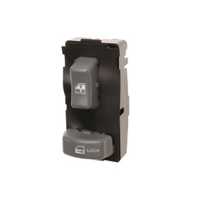 Botão Interruptor Trava Vidro Eletrico Silverado /s10 Blazer