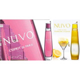 Vodka Nuvo Sabores Botella De 750 Cc Banfield