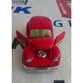 Volkswagen Tt101 Escala 1/36 Pull Back Self Wind Up Motrizad