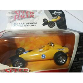 Miniatura Speed Racer F1 Shooting Star 1:32 Nova