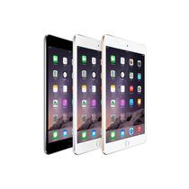 Tablet Apple Ipad Mini4 32gb Wifi + 4g - Lacrado + Frete