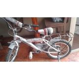 Bicicleta Para Nino Nueva