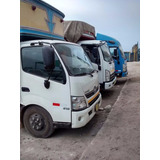 Alquiler De Camiones Y Transporte De Carga 2,5,10,18 Tn