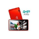 Tablet Ghia Axis7 Wifi T7718r/5ptos/quad/1gb/8gb/2cam/wifi/a