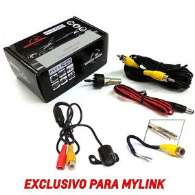 Mini Camera Re Borboleta Para Mylink Prisma 2013 Em Diante