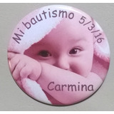 Iman Pins Botón Personalizados Publicidad Souvenir 75 Mm.