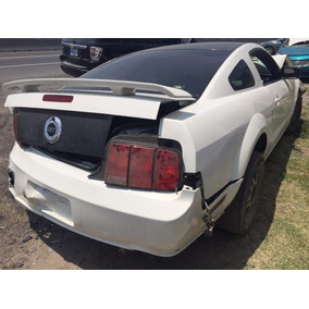 Mustang 2006 Por Partes - S A Q -