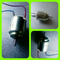 Mini Motor De Electrónica De 1 A 6 Volteos