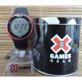 Relógio Feminino Digital X Games Mod: Xmppd484 Bxpx ( Nf)