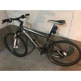Bicicleta Mtb Zenith Calea Eqp Rodado 26