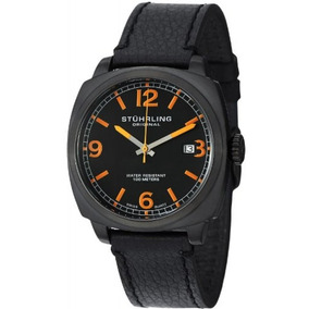 Reloj Stuhrling Leisure Eagle 40mm Hotsale *jcvboutiqe*