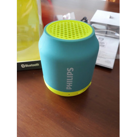 Caixinha Bluetooth Philips Sem Uso Linda