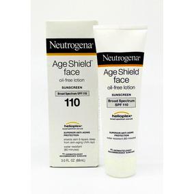 Protetor Solar Fator 110 Anti Idade Neutrogena Importada Usa
