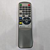 Control Remoto Mitsui Tv Normal 2 Modelos Con Envio Gratis!