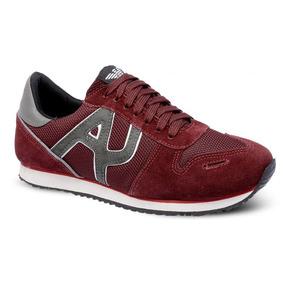 0c57de84aa Sapatos Almani Masculino Outras Marcas - Sapatos Violeta escuro no ...