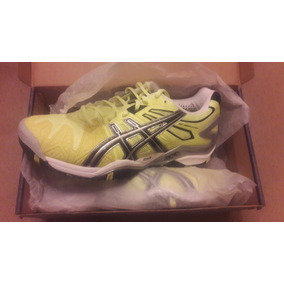 Asics Gel Resolution 5 Padel Tenis Talle 44.5 - 10,5 Usa