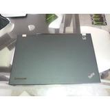 Lenovo W530. Perfectas Condiciones 10/10. Procesador I7