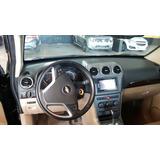 Captiva Awd V6 Gasolina Automático 2008/2009 - Aceito Troca