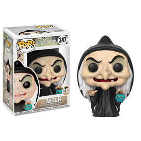 Figura Coleccionable Funko Pop Snow White Witch
