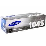 Toner Samsung 104s, 111s, 103l, Etc.