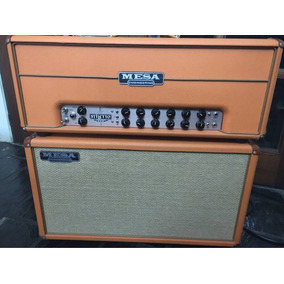 Mesa Boogie Stiletto Ace Impecable !!