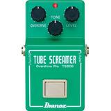 Ibanez Ts808 Tubescreamer - Nuevo - En Stock 12 Cuotas