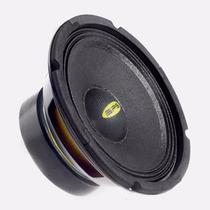 Medio Sps 6250 300 Watts 8 Ohm 6 Pulgadas Car Audio 1 Pieza