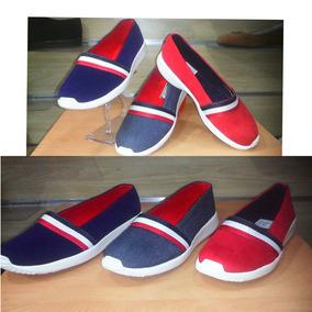 b55cc4454cc06 Zapatos Tommy Damas - Zapatos Mujer De Vestir y Casuales en Mercado ...