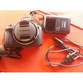 Camêra Canon Powershot Sx50 Hs - Frete Gratis
