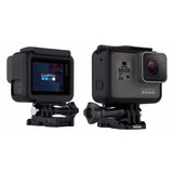 Camara Deportiva Go Pro Hero 5 Black 4k Ultra Hd Wifi