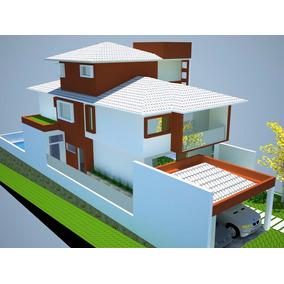 Projetos De Arquiteturas Residenciais