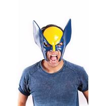 Mascara De Wolverine