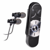 Audifonos In-ear Con Bluettoth Mt103 Life-n-soul
