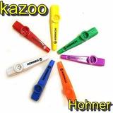 Kazoo Plastico Hohner 7 Colores Envio Gratis Kasu Casu Kazu