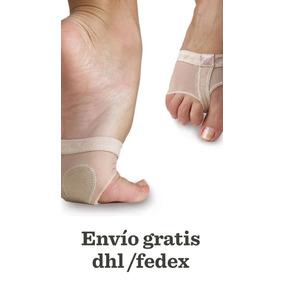 Zapatillas Para Danza , Ballet Puntas De Líkra Mayoreo Envío