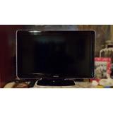 Televisor Philips Lcd 32 - Full Hd 1080p   32pfl3605/77