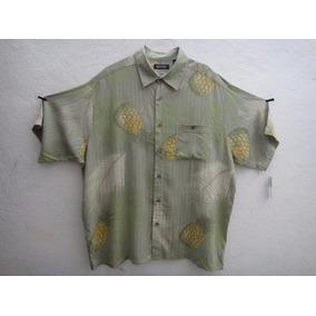 Camisa Xl 46-48 Puritan Caballero Envio Gratis