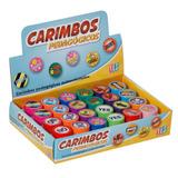 Carimbo Pedagógico Auto-entintado Yes Cb243