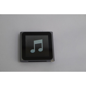 Relógio Apple Ipod Nano 6