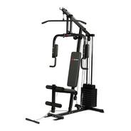 Multigym Olmo 90 Fitness 45kg Pesas C/ Envio Gratis