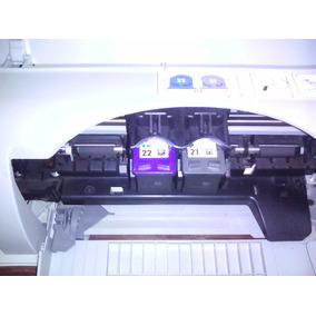 Impresora Hp Deskjet 3915 Funcional