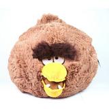 Peluche Angry Birds Star Wars Ahora En Peluches 20cm