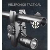 Montaje Ocho Para Linternas Universal Shilba Rifle Escopeta