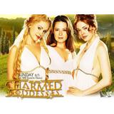 Charmed - Coleção Completa - As 8 Temporadas Legendadas