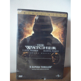 The Watcher - Dvd Movie Import - Keanu Reeves Marisa Tomei