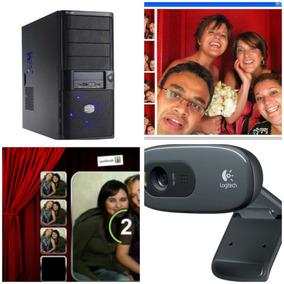 Kit Cpu Para Fotocabina